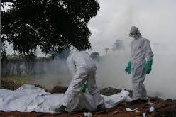 USA Ebola