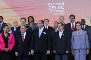 III cumbre Celac