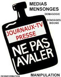 media mensogne