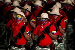 Milizia Operaia Bolivariana