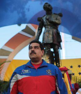 Maduro-Ezequiel-Zamora