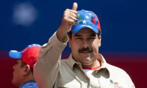 "CHAVISTAS CELEBRAN ANIVERSARIO 24 DE ""EL CARACAZO"""