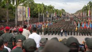 militar venezuela