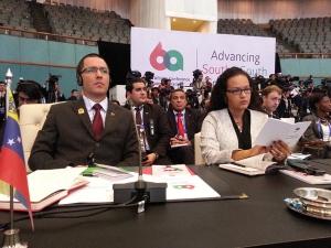Arreaza-Cumbre-Asia-África-en-Indonesia