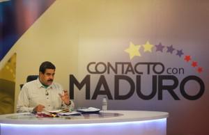 Contacto-con-Maduro-número-19