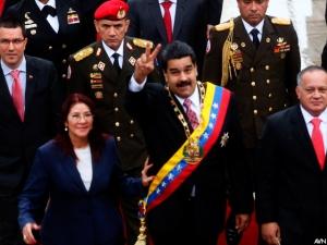 MADURO-C