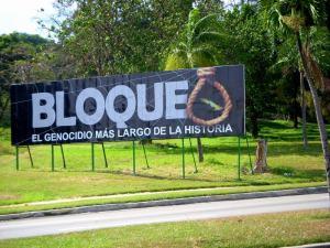 Bloqueo-el-mayor-genocidio-de-la-historia-mural-y-cartel-de-cuba