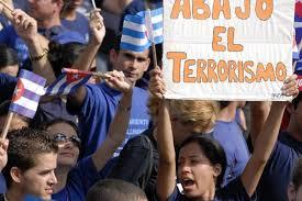 cuban antiterrorism