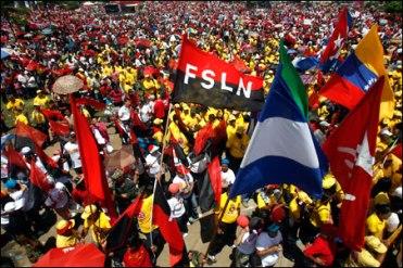 Risultati immagini per Nicaragua Sandinista