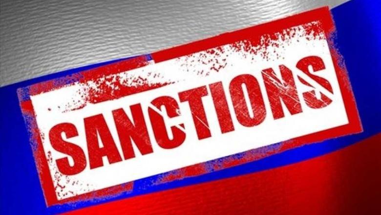 Rusia sanciones